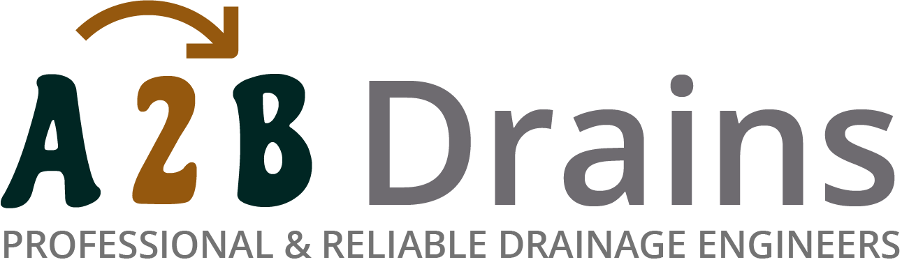 For broken drains in Dagenham, get in touch with us for free today.